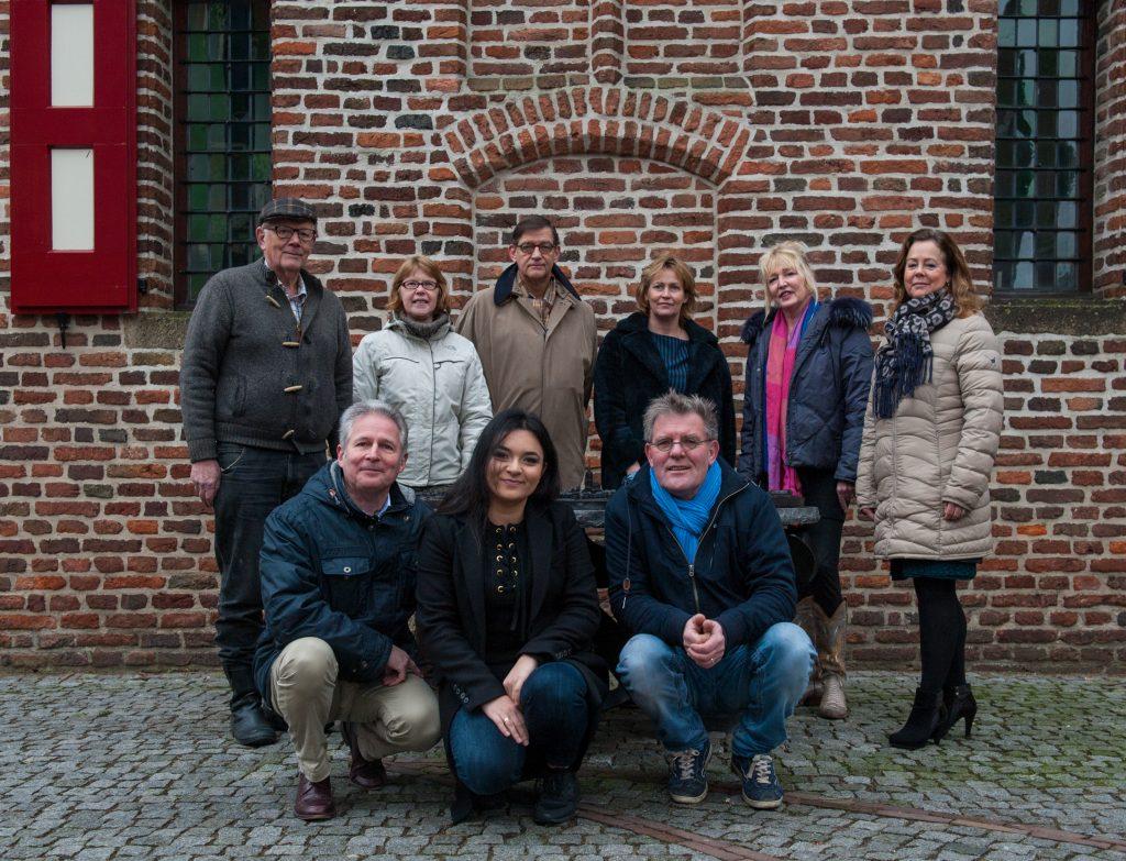 D66 Doesburg kandidaten GR18