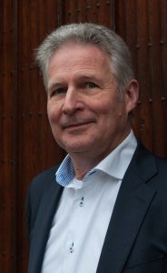 Walter van Ditmars